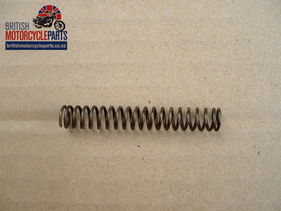 57-4459 Camplate Index Plunger Spring