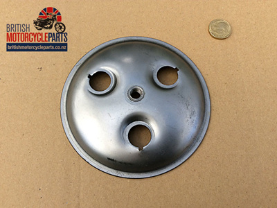 57-4590 Clutch Outer Pressure Plate - Triumph 57-2156