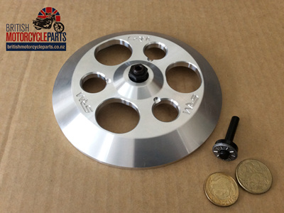 57-4590A Alloy Clutch Outer Pressure Plate - 57-2156A