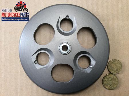 57-4590A Alloy Clutch Pressure Plate 3 Spring - 57-2156A