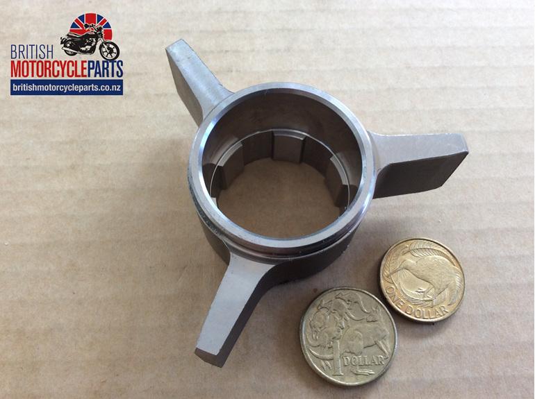 57-4636 Clutch Shock Absorber Spider T120 T140 1968on 57-2538 - British MC Parts