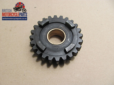 57-4654 Layshaft 1st Gear - 5 Speed