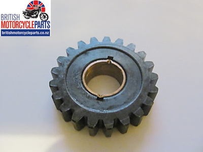 57-4657 Layshaft 2nd Gear - 5 Speed