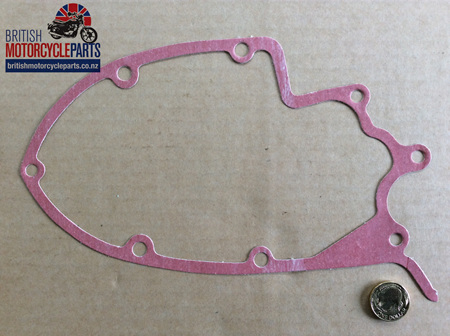 57-4878 Gearbox Outer to Inner Gasket - T160