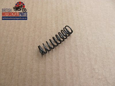 57-7051 Gear Change Return Spring - Triumph 750cc