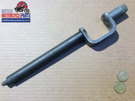 57-7062 Gearchange Cross Shaft Spindle - T140