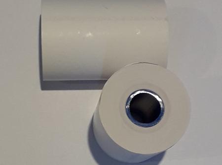 57mm (width) x 38mm Eftpos Paper.  NZ Made. BEST VALUE