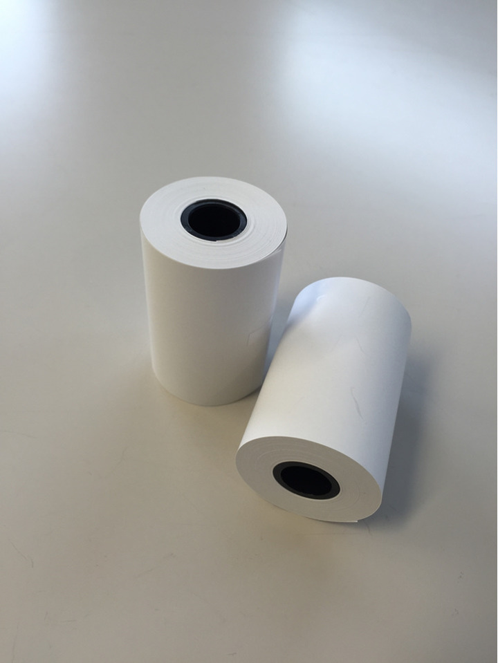 57mm x 38mm Thermal Rolls