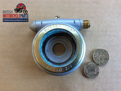 60-0373 Speedo Drive - Norton Triumph - 99-9976