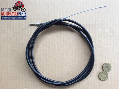 60-0432 Clutch Cable - Triumph 650 1960-62
