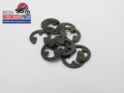 60-0494 Tacho Spade Circlip