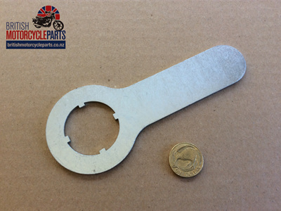 60-0527 Lower Fork Bush Lock Ring Tool - Triumph