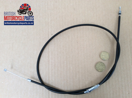 60-0813 Throttle Cable BSA A65L USA 1968-