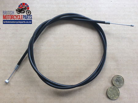 60-1822 Throttle Cable T100R 1968