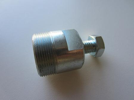60-1860 Clutch Hub Extractor Tool - BSA Triumph Triples