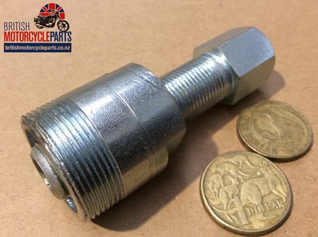 60-1862 Clutch Shock Absorber Extractor - Triples