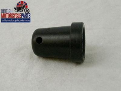 60-2045 Oil Pressure Sensor Boot - Triumph