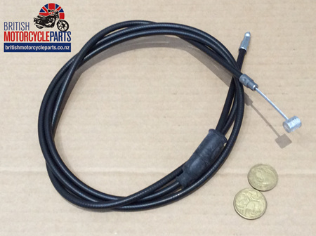 60-2080 Clutch Cable BSA A65 Firebird 1969 US