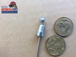 60-2083 Clutch Cable B44  - British Spares - Auckland NZ