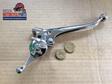 60-2241 Brake Choke Lever Assembly BSA Norton Triumph - British MC Parts NZ