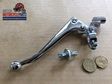 60-2242 Clutch Lever Assembly Triumph 60-7021 - British Motorcycle Parts Ltd NZ
