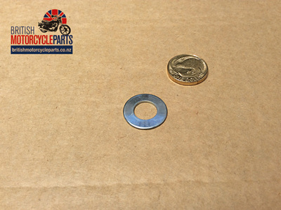 "60-2323 Washer Plain 7/16"" Thick - 06-3141 00-0009"