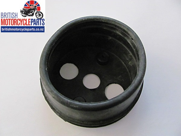 60-2600 Instrument Rubber Cup Binnacle Triumph BSA Oil in Frame Models T120 T140