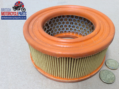 60-2601 Air Filter Element - BSA Triumph