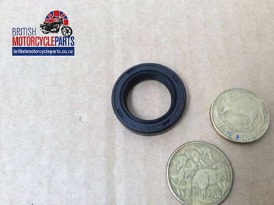 60-3500A Oil Seal - Clutch Cover - High Gear - Double Lipped