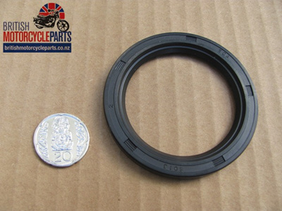 60-3512 Sprocket Oil Seal - 5 Speed T120 T140