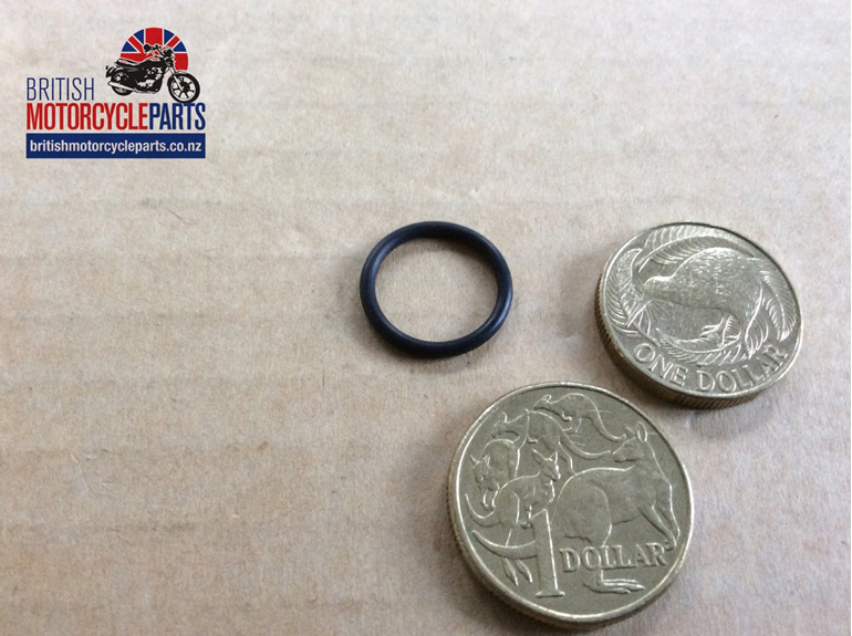 60-3530 O Ring - Gearshift Spindle - Tacho Drive - British Motorcycle Parts NZ