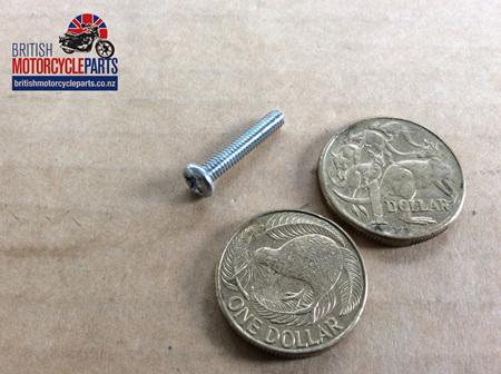 60-3539 Inner Airbox Screw - Triumph OIF