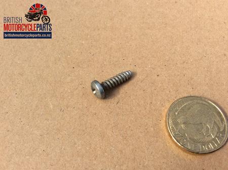 60-3550 Rear Brake Light Switch Screw