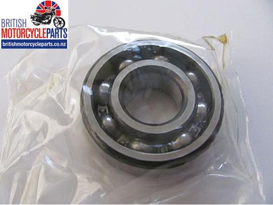 60-3552 Mainshaft Bearing Triumph T120 T140 T150 - 89-3023 BSA A7 A10 A50 A65