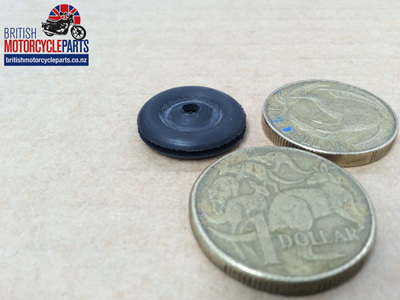 60-4103 Indicator Wire Grommet - Triumph