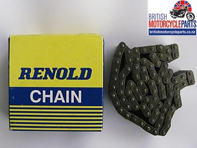 60-4125 Triumph T140 Primary Chain 84L - RENOLD