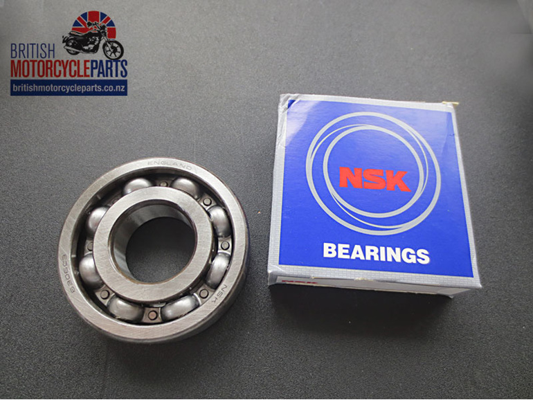 60-4167 Cranhshaft Main Bearing Triumph T120 TR6 T140 TR7 1972on