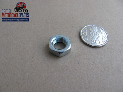 60-4180 Flexible Brake Pipe Nut - Triumph