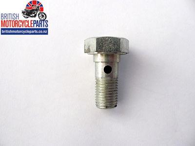 60-4183 Banjo Bolt - Front Master Cylinder