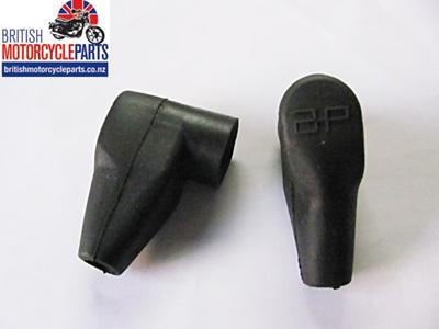 60-4186 Brake Hose Rubber Boot - Triumph 60-4626
