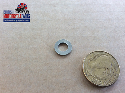"60-4248 Washer 1/4"" Plain - Small OD"
