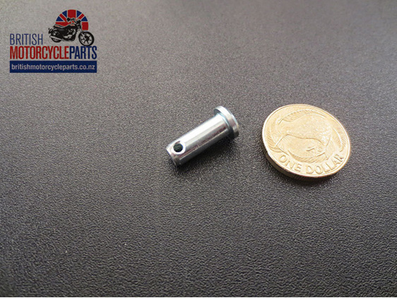 """60-4252 42-5836 Front Brake Clevis Pin 1/4"""""""