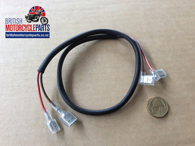 60-4347 Starter Solenoid Sub Harness T160