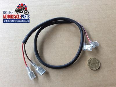 60-4347 Starter Solenoid Sub Harness T160
