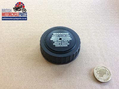 06-5740 Master Cylinder Reservoir Cap