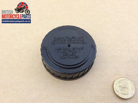 60-4365 99-2751 Master Cylinder Reservoir Cap - Genuine AP