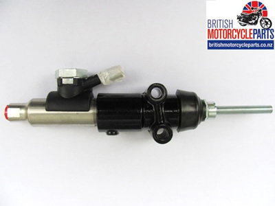 60-4401 Rear Master Cylinder Assembly - Stainless