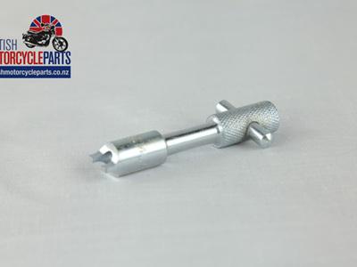 61-3170 61-3700 Clutch Spring Nut Tool BSA Triumph