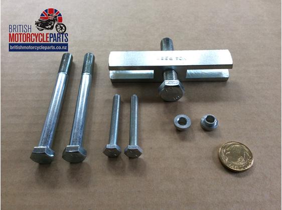 61-3276 Universal Sprocket Extractor 61-6046 61-1732 - British MC Parts NZ