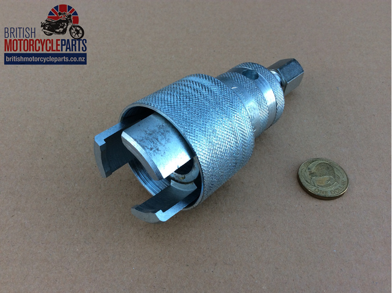 61-6019 Crankshaft Pinion Extractor - 06-7524 - British Motorcycle Parts NZ